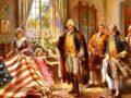 Historia de los Estados Unidos de América (resumen)