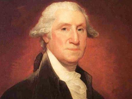 ¿Quién fue el primer presidente de los Estados Unidos?