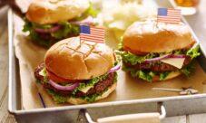 ¿Cuál es la comida típica de Estados Unidos?