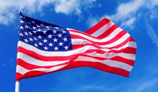 Significado de la bandera de Estados Unidos