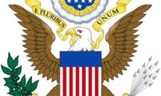 Significado del escudo de Estados Unidos